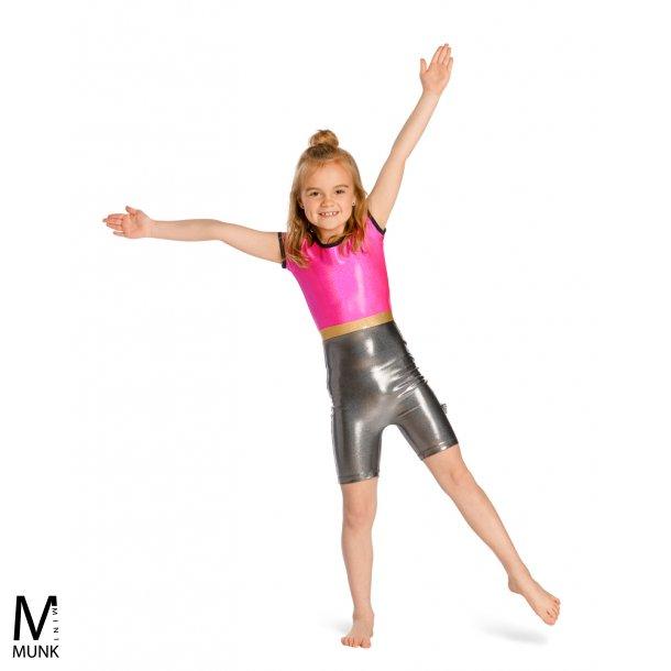 be858db257a Luka glimmer - Heldragt korte ben foreninger til bestilling - Mini Munk