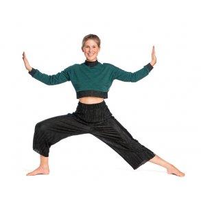 Bukser og leggins